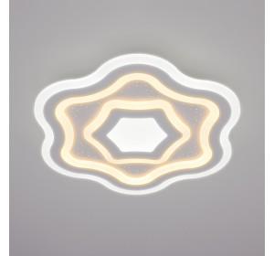 Потолочный светильник Евросвет 90151/5 белый