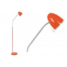 Торшер Camelion KD-309 оранжевый