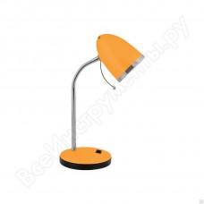 Настольная лампа Camelion KD-308 оранжевая