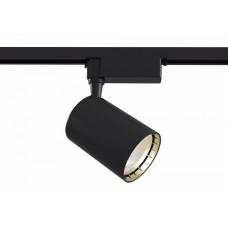 Трековый светильник Maytoni TR003-1-17W4K-B