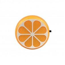 Ночник Camelion NL-234 Апельсин