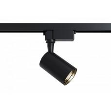 Трековый светильник Maytoni TR003-1-6W4K-B