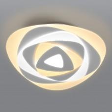 Потолочный светильник Евросвет 90212/1 белый