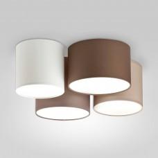 Потолочный светильник TK Lighting 3163 Cordoba