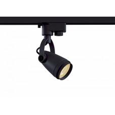 Трековый светильник Maytoni TR001-1-GU10-B