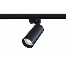 Трековый светильник Maytoni TR004-1-GU10-B