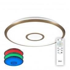 Потолочный светильник Citilux CL70363RGB Старлайт