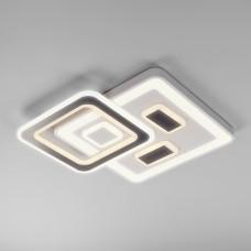 Потолочный светильник Евросвет 90156/1 белый