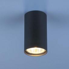 Точечный светильник 1081 GU10 GR графит