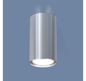 Точечный светильник 1081 GU10 SCH сатин хром