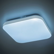 Потолочный светильник Citilux CL714К18N Симпла