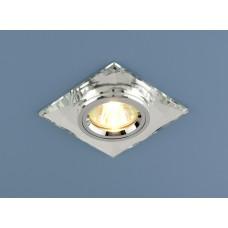 Точечный светильник 8470 MR16 SL зеркальный/серебряный