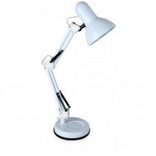 Настольная лампа Camelion KD-313 C01 белый