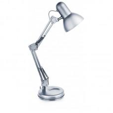Настольная лампа Camelion KD-313 C03 серый