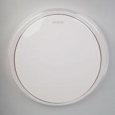 Потолочный светильник Евросвет 40008/1 белый