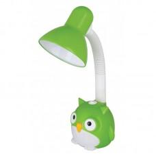 Настольная лампа Camelion KD-380 C05 зеленый