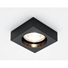 Точечный светильник 9171 MR16 BK черный