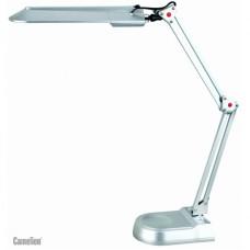 Настольная лампа Camelion KD-017А C03 серый