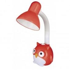 Настольная лампа Camelion KD-380 C04 красный