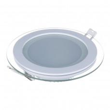 Встраиваемый светильник DLKR160 12W 4200K белый