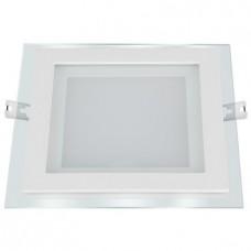 Встраиваемый светильник DLKS160 12W 4200K белый