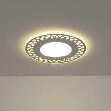 Встраиваемый светильник DSS003 10W 4200K