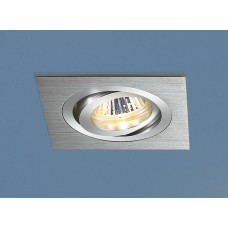 Точечный светильник 1011/1 CH хром