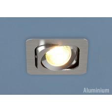 Точечный светильник 1021/1 CH хром