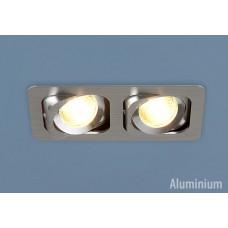 Точечный светильник 1021/2 CH хром