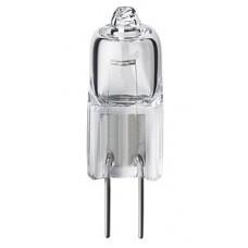 Лампа галогенная ES G4 12V 20W сверхъяркая
