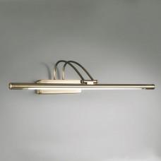 Подсветка люминисцентная ES 3068 16W никель