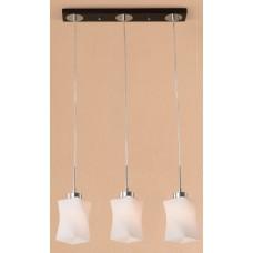 Подвесной светильник Citilux CL126231 Берта Хром